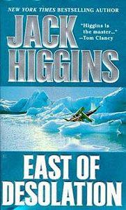 Джек Хиггинс -К востоку от одиночества