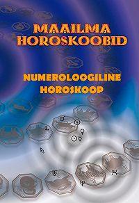 Gerda Kroom -Numeroloogiline horoskoop