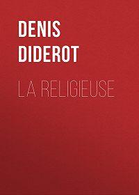 Denis Diderot -La religieuse