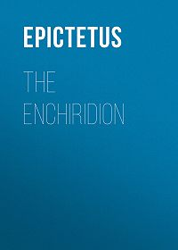 Epictetus -The Enchiridion