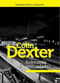 Colin Dexter -Kolmanda miili saladus