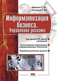 Сергей Авдошин -Информатизация бизнеса. Управление рисками