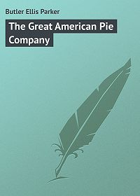Ellis Butler -The Great American Pie Company