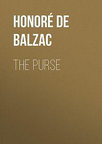 Honoré de -The Purse