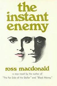 Росс Макдональд -Неукротимый враг