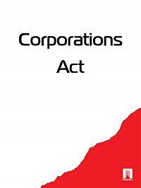 Australia -Corporations Act