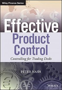 Nash Peter -Effective Product Control