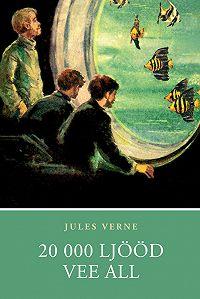 Jules Verne -20 000 ljööd vee all