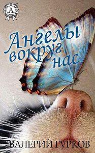 Валерий Гурков -Ангелы вокруг нас