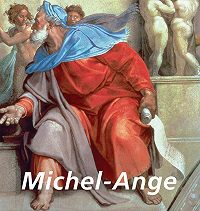 Eugene  Muntz -Michel-Ange