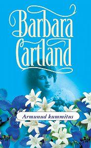 Barbara Cartland -Armunud kummitus