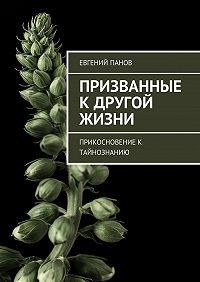 Евгений Панов -Призванные кдругой жизни. Прикосновение к тайнознанию