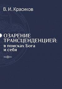 Владимир Красиков - Озарение трансценденцией
