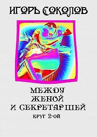 Игорь Соколов -Между женой исекретаршей. Круг 2-ой