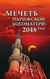 Елена Чудинова - Мечеть Парижской Богоматери: 2048 год