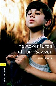 Mark Twain -The Adventures of Tom Sawyer