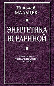 Николай Мальцев -Энергетика Вселенной. Философия фундаментальной физики