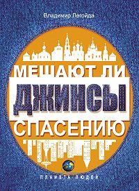 Владимир Легойда -Мешают ли джинсы спасению. Опыт современной апологетики