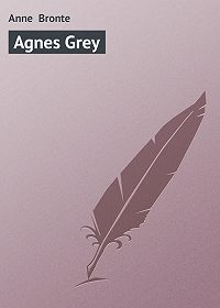 Anne Bronte - Agnes Grey