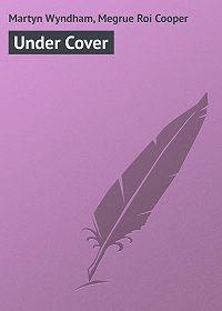 Roi Megrue -Under Cover