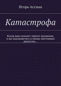 Игорь Ассман -Катастрофа