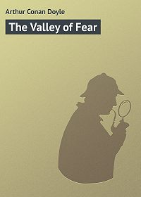 Arthur Conan Doyle -The Valley of Fear
