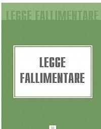 Italia -Legge fallimentare