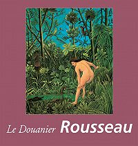 Nathalia  Brodskaya - Le Douanier Rousseau