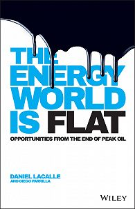 Lacalle Daniel -The Energy World is Flat