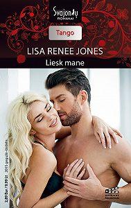Lisa Renee Jones -Liesk mane