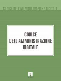 Italia -Codice dell'amministrazione digitale
