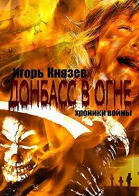 Игорь Князев -Донбасс в огне. Хроники войны