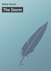 Daniel Defoe -The Storm