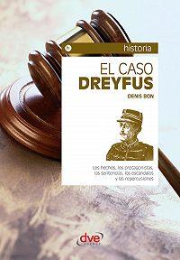 Denis Bon -El caso Dreyfus