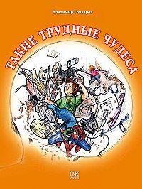 Владимир Гончаров -Такие трудные чудеса