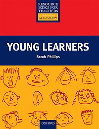 Sarah Phillips -Young Learners