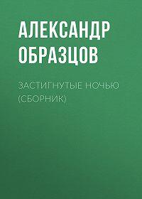 Александр Алексеевич Образцов -Застигнутые ночью (сборник)