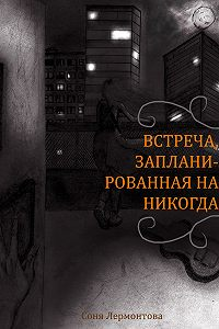 Соня Лермонтова -Встреча, запланированная на никогда