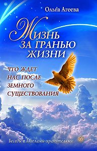 Ольга Агеева -Жизнь за гранью жизни. Что ждет нас после земного существования
