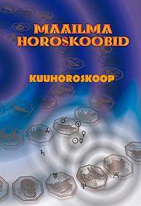 Gerda Kroom -Kuuhoroskoop