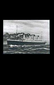 Уолтер Лорд -Последняя ночь ''Титаника''. (Хроника гибели)