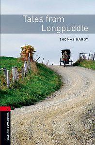 Thomas Hardy -Tales from Longpuddle