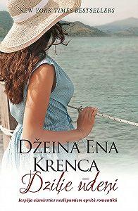 Džeina Krenca - Dziļie ūdeņi