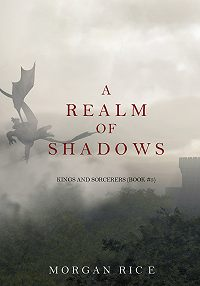 Morgan Rice -A Realm of Shadows