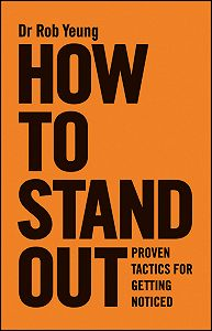 Yeung Rob -How to Stand Out