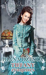Diāna Džesta -Tiffany zvaigznes