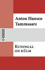 Anton Tammsaare -Kuningal on külm