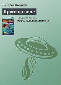 Дмитрий Колодан -Круги на воде