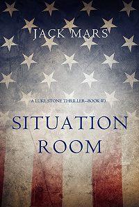 Jack Mars -Situation Room