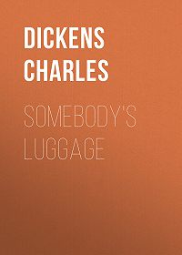 Charles Dickens -Somebody's Luggage